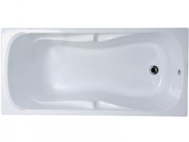 Акриловая ванна 1 Марка  Kleo 160х75