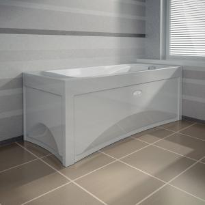 Акриловая ванна Vanessa Сильвия (Silvia) 168х70